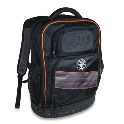 Klein Tools 55456BPL Tradesman Pro Organizer Tech Backpack