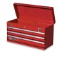 Wright Tool WT2103RD 3-Drawer Tool Cabinet, Portable Tool Chest