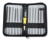 General Tools 707475 Swiss Pattern Needle File Set, 12-Piece