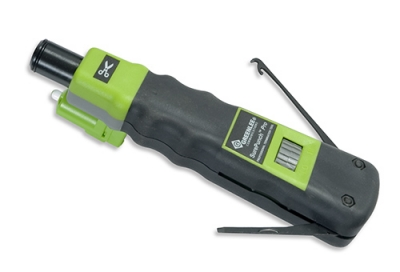 Greenlee PA3590 SurePunch Pro Punch Down Tool, Handle Only