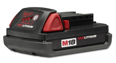 Milwaukee 48-11-1815 M18 18V Lithium Ion Compact Battery Pack