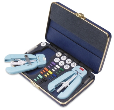 Micro-Strip MS-FOK-1 Complete Fiber Optic Stripping Kit