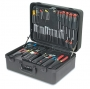 "STC701R Technician Maintenance Tool Kit, 8"" Hard Case"